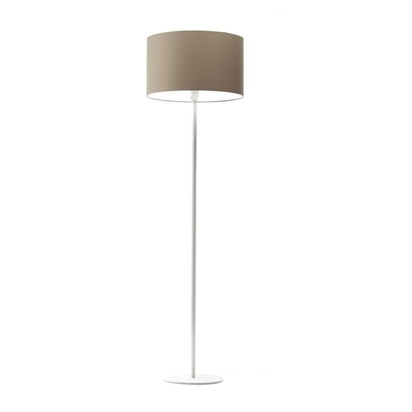 Stojacia lampa Base Grey