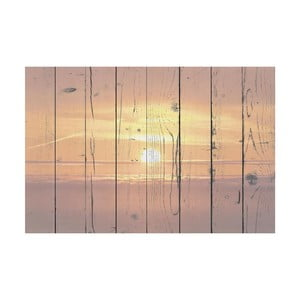 Vinylový koberec Sunrise, 65x100 cm