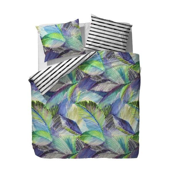 Obliečky Esprit Palmia Multi, 140x220 cm