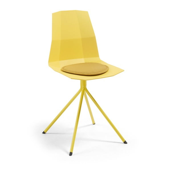 Žltý podsedák La Forma Stick