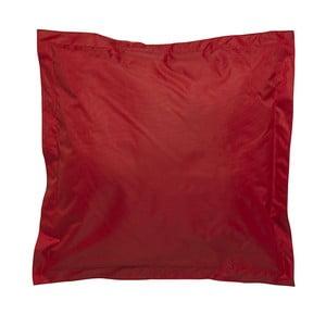 Červený vonkajší vankúšik Sunvibes, 65×65 cm