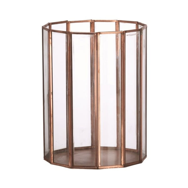 Lampáš Winston Copper