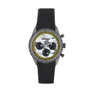 Pánske čierne hodinky Zadig & Voltaire Sporty