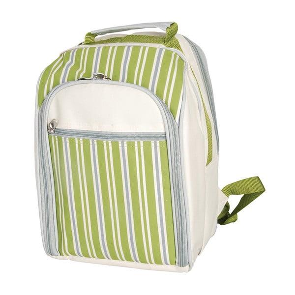 Pikniková chladiaca taška s riadom pre 2 osoby Esschert Design Picnic