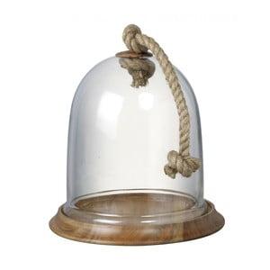 Poklop na syry/koláče Dome, 23 cm
