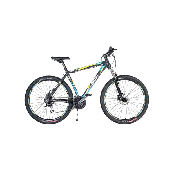 "Horský bicykel Schiano 292-64, veľ. 27,5"""