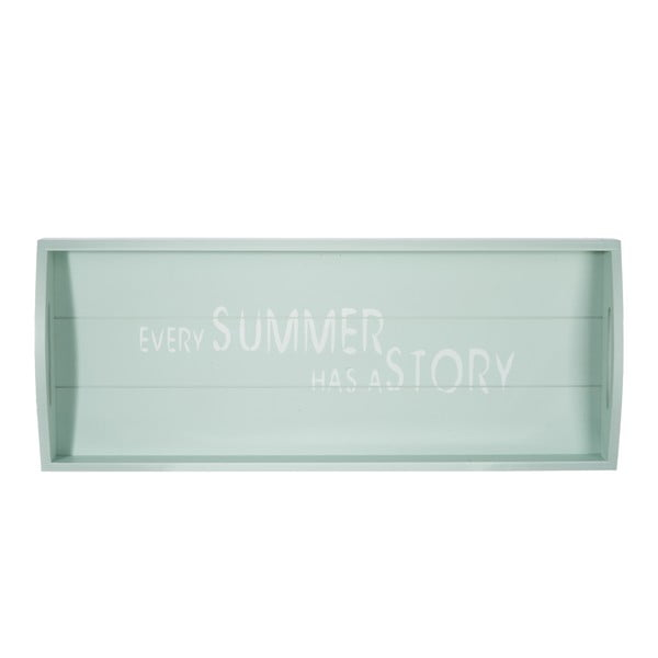 Podnos Summer Story, 50x20x6 cm