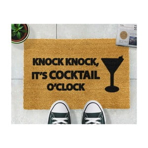 Rohožka Artsy Doormats Cocktail, 40 × 60 cm
