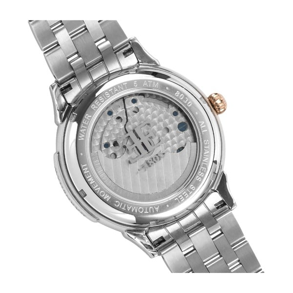 Pánske hodinky Thomas Earnshaw Observatory ES33