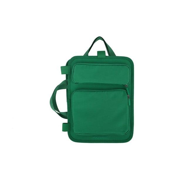 """Taška na notebook 10"""" Moleskine, zelená"""