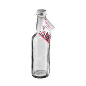 Sklenená nádoba s uzáverom Grad, 250 ml