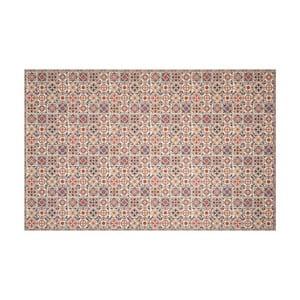 Vzorovaný vinylový koberec Zala Living Kaja,195 × 120 cm