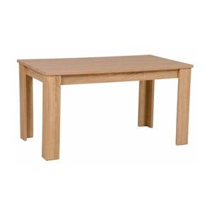 Jedálenský stôl Phoenix Casablanca, 80x120cm