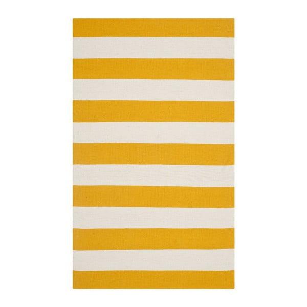 Bavlnený koberec La Pac, 121x182 cm