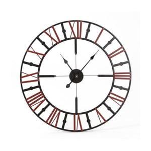 Nástenné hodiny Openwork Clock