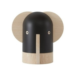 Pokladnička z bukového dreva OYOY Baba
