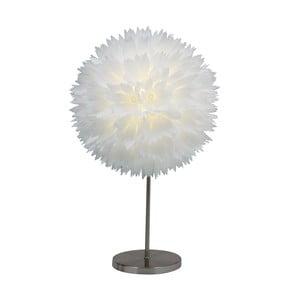 Stolná lampa Lotus White