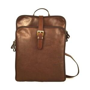 Kožený batoh Santo Croce 107618 Brown