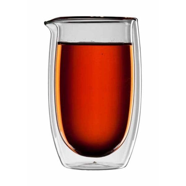 Sada 6 pohárov na čaj bloomix Gyuokuro