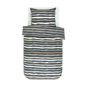 Obliečky Esprit Laure sivé, 135x200 cm