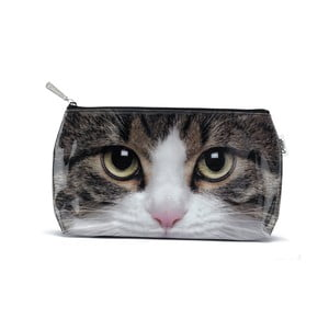 Toaletná taška Tabby Cat