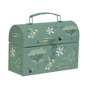 Box na náradie Flora