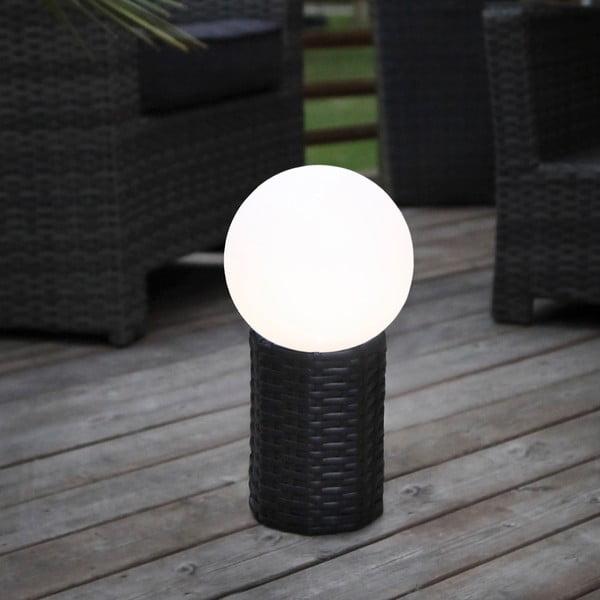 Záhradné solárne LED svetlo Best Season Ball