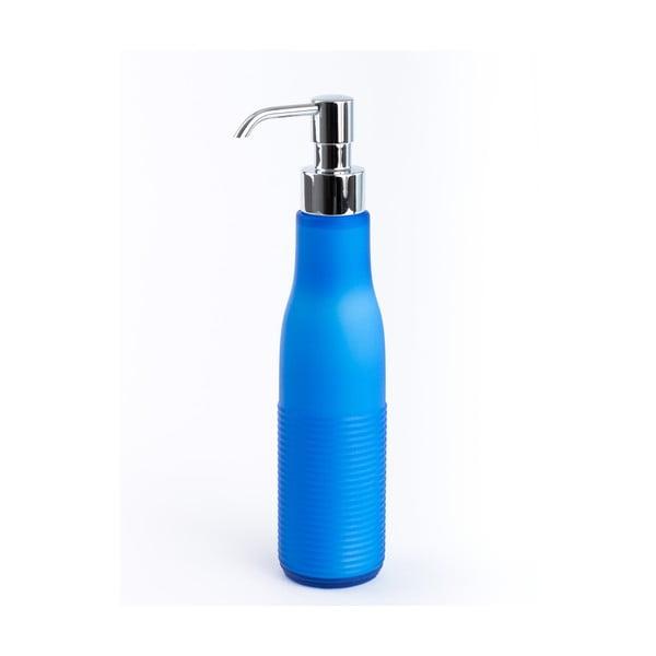 Dávkovač na mydlo Regina Blue, 250 ml