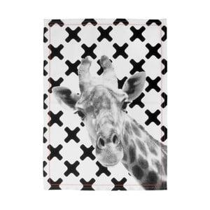 Utierka PT LIVING Giraffe, 50 x 70 cm