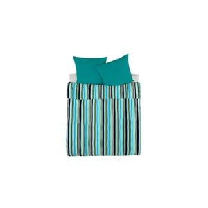 Prikrývka na posteľ pre jedného Laura Stripes 5