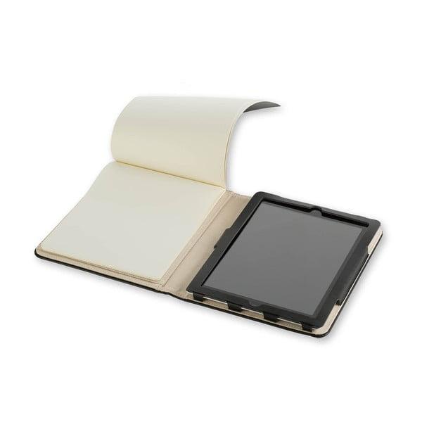 Obal na iPad 2/3/4 so zápisníkom Moleskine