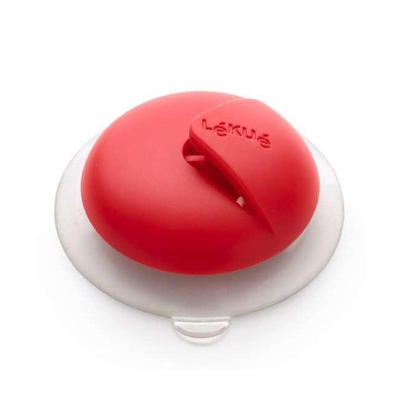 Rezačka na potravinovú fóliu Lékué, červený