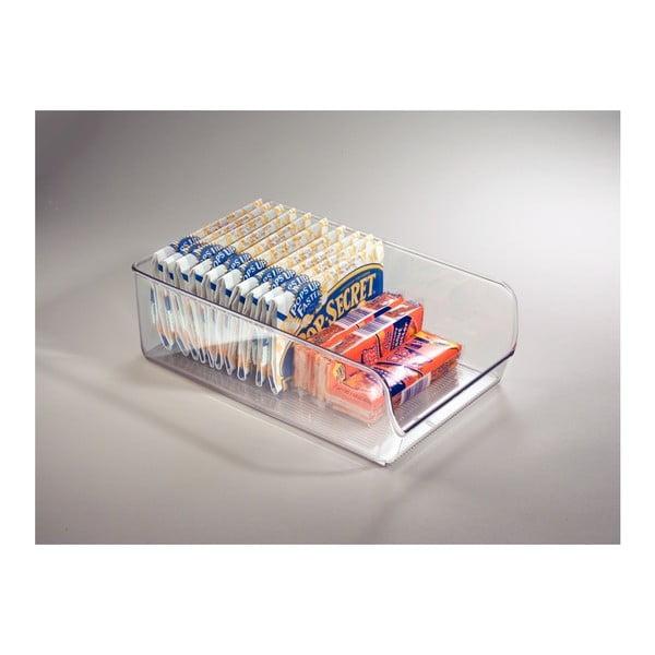 Úložný box do chladničky InterDesign Fridge Linus