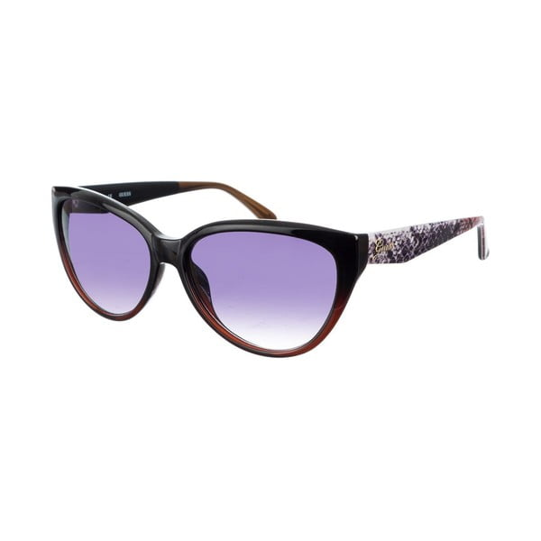 Dámske slnečné okuliare Guess 191 Black