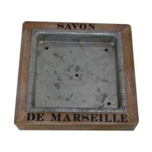 Miska na mydlo Antic Line Savon de Marseille
