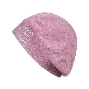 Ružová čiapka Lavaii Kris