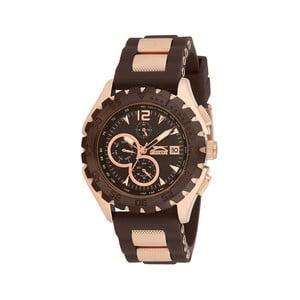 Dámske hodinky Slazenger Marron