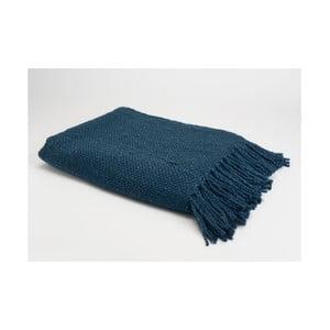 Deka Blue Stitch, 170x130 cm