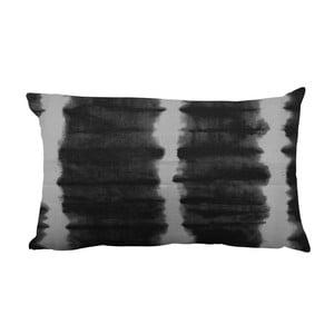 Vankúš Batik Grey, 30x50 cm