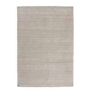 Vlnený koberec Polaris 558 Cream, 80x150 cm