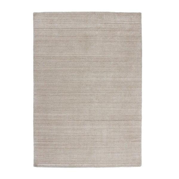 Vlnený koberec Polaris 558 Cream, 160x230 cm