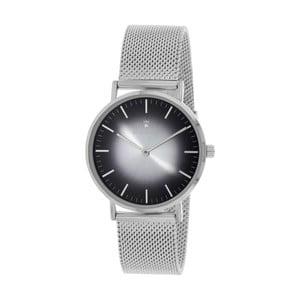 Strieborné dámske hodinky Black Oak Gulio