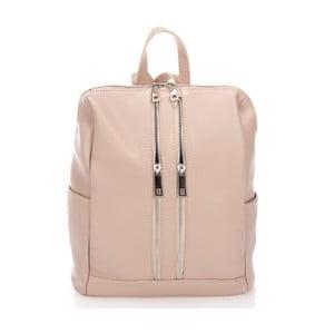 Béžový batoh Markes Cipria