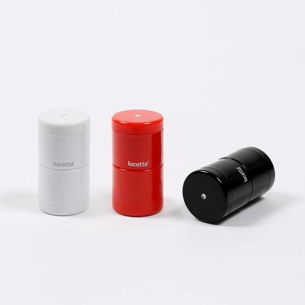 Magnetické svetielka Lucetta Red