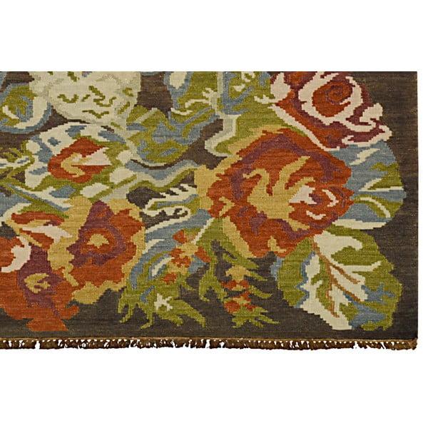 Koberec Kilim Flowers 154, 160x230 cm
