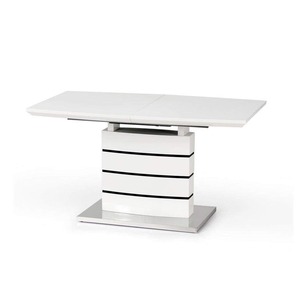 Rozkladací jedálenský stôl Halmar Nord, dĺžka 140 - 180 cm