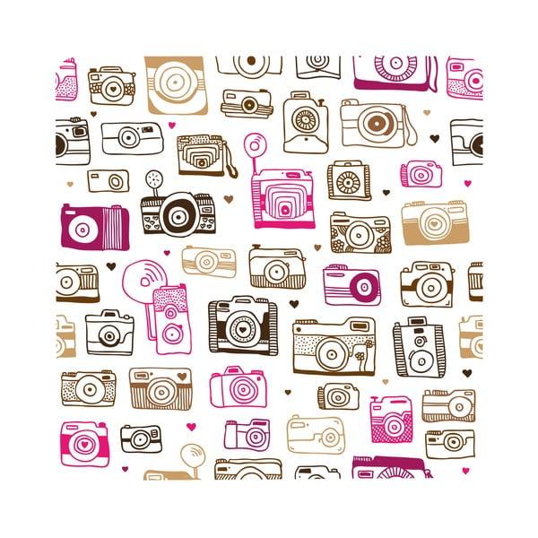 Stolík Crazy Cameras
