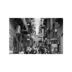 Obraz Black&White no. 37, 41x70 cm