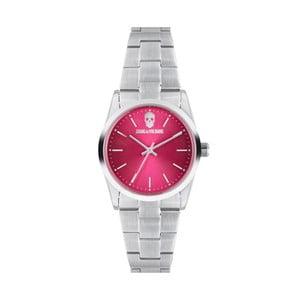 Ružovo-strieborné hodinky Zadig & Voltaire Simplicity