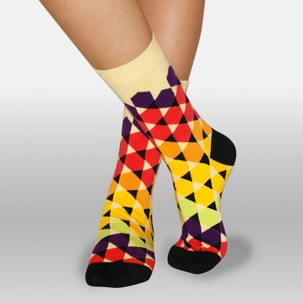 Ponožky Ballonet Socks Play, veľkosť 36-40